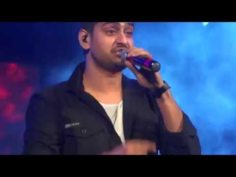 Amit Mishra: Manma Emotion Accoustic  Live at Medical College, Kolkata