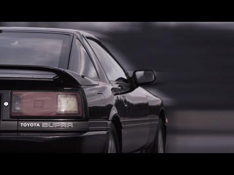Toyota Sports Car Spirit