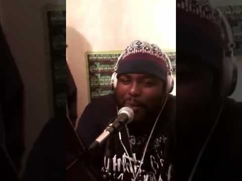Slawta British live on arawak Radio Feb 13th 2017