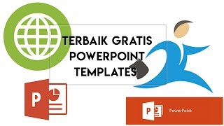 Gambar cover Power Point Template download for Free 2019 (GRATIS)