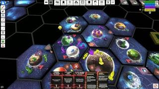 Twilight Imperium Game 1 Session 6