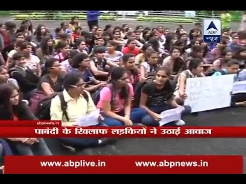 Bhopal: Girls of Maulana Azad National Institute of Technology protest over dress code