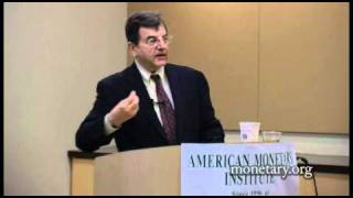 Prof. Michael Hudson - 2010 AMI Monetary Reform Conference #2