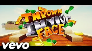 Its21Master - Thrown In Your Face | Official Music Video