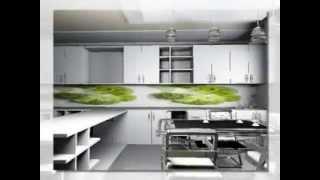 дизайн современной кухни, кухонный интерьер, идеи для дизайна(, 2014-06-20T18:01:25.000Z)