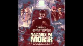 anuel aa type beat rap malianteo 2016 prod by jarymuzik uso libre