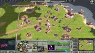Empire Earth 2 Gold Edition Gameplay