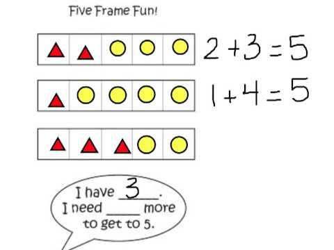 five frame facts - YouTube