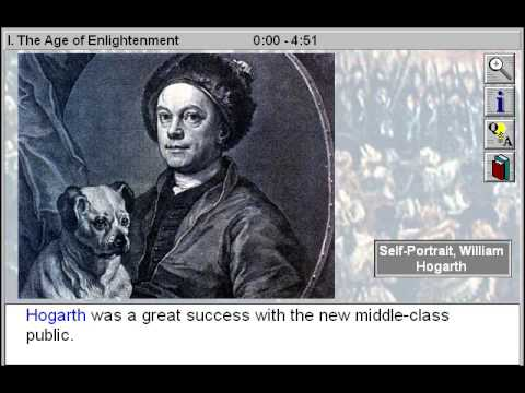 The Age of Enlightenment (Art & Music in The 18th Century Part 1)