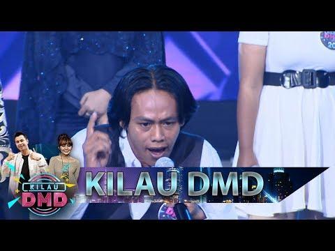 Teri, Suaranya Rock Abis & Penampilannya Mirip Alam Mbah Dukun - Kilau DMD (12/2)