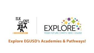 Video EGUSD Academies and Pathways download MP3, 3GP, MP4, WEBM, AVI, FLV November 2018