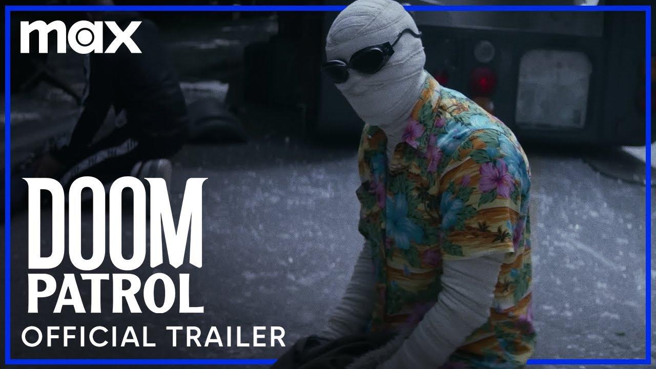 Download Doom Patrol Season 3 | Official Trailer | HBO Max