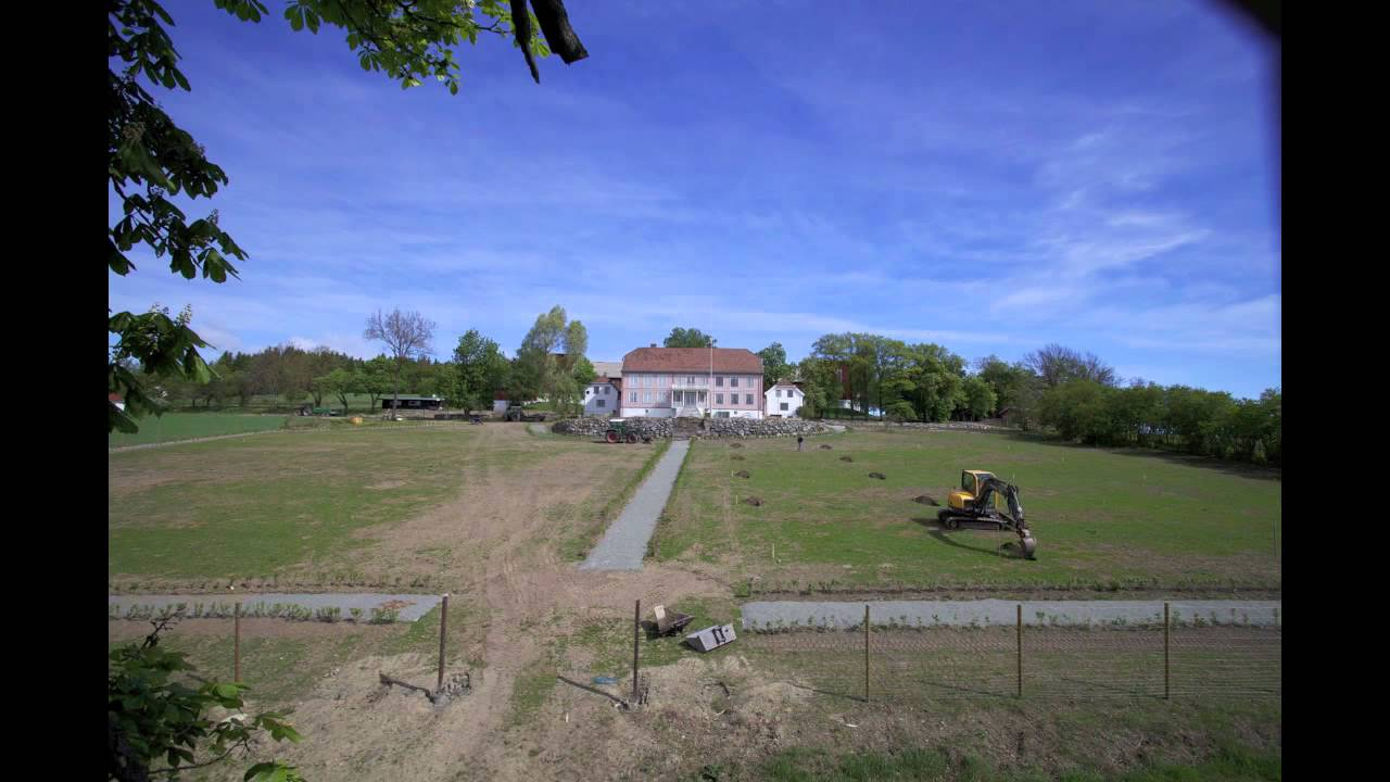Hagen på Hovelsrud gård