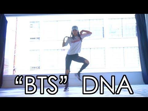 BTS (방탄소년단) - DNA | Jason Chen x Lucia Liu Cover