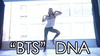 BTS (방탄소년단) - DNA   Jason Chen x Lucia Liu Cover