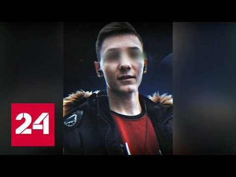 В Екатеринбурге полицейским пришлось стрелять, чтобы остановить автолихача – Россия 24