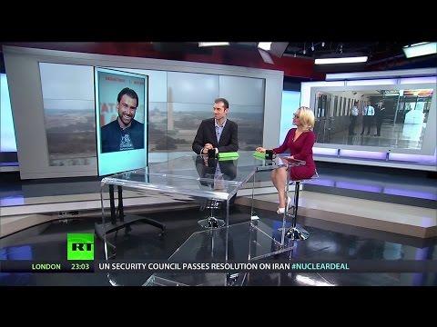 [66]Obama's Empty Prison Reform Rhetoric, Cuba's Historic Embassy & The $100M Search for Alien Life