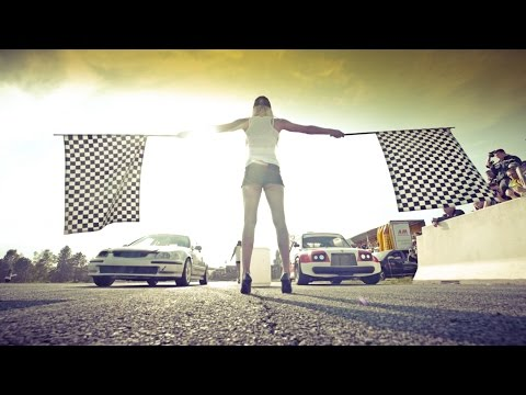 RALLY SHOW + Helicopter Show 2016 (official video)
