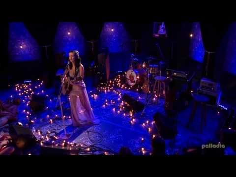 Katy Perry- Brick By Brick- live show- Unplugged  HD