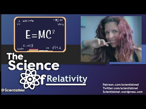 The Science of Relativity