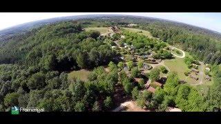 Domaine de Fromengal camping en Dordogne Perigord