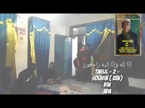 tahlil-#2-alm-apa-een-bin-ada
