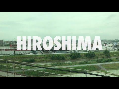Hiroshima: Atomic Bomb Dome, Hiroshima Peace Memorial Park and Museum