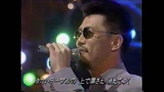 (PENICILLIN)99番目の夜 with 今陽子&麻倉 未稀(globe)FACES PLACE...