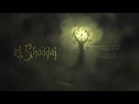"""Create"" | El Shaddai  (Experimental Death Metal)"