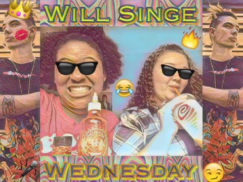 "WILLIAM SINGE WEDNESDAY - ""New Rules x Burn x Bodak Yellow"" & Workout Videos Reaction"