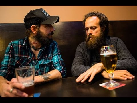 Iron & Wine & Ben Bridwell @ Union Transfer - Flightless Bird, American Mouth