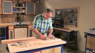 Scott Phillips On Kreg Automaxx™ Clamps