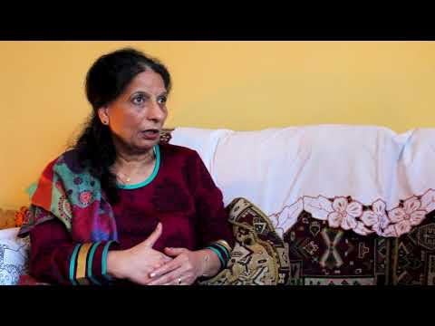 Neena Agarwal Full Interview - Routes to Roots