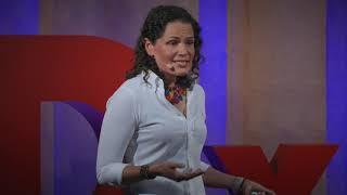 La vida entre los dedos   Ana Paula Hernández   TEDxHumboldtMexicoCity