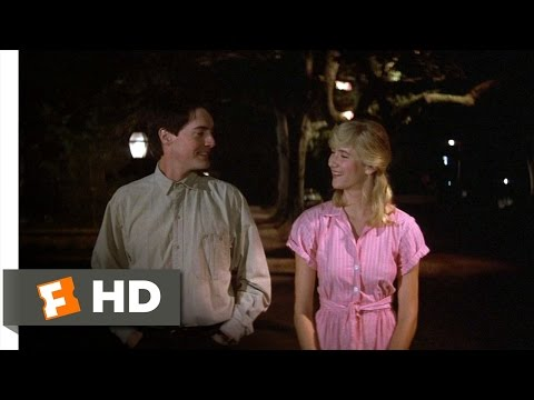Blue Velvet (2/11) Movie CLIP - It's a Strange World (1986) HD