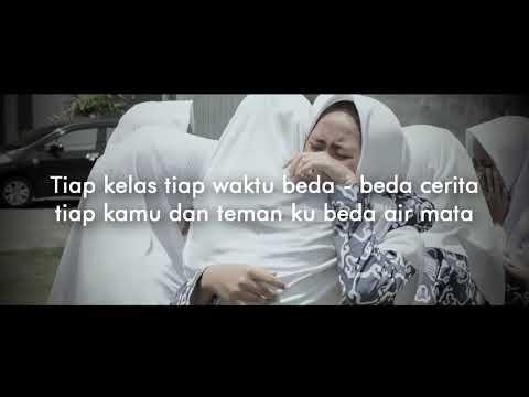 Dwiki CJ - Menjadi Kenangan (Original Song) | LAGU PERPISAHAN SEKOLAH