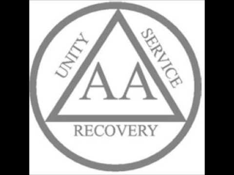 07 30 15 Ronald R  Rockingham, NC Alcoholics Anonymous Speaker