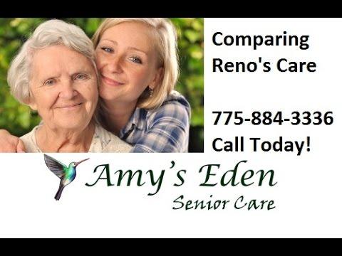 Assisted Living Reno NV | Senior Care Services Nevada in Reno