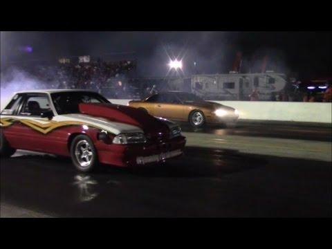 Casey Rance vs Lance Kuigge at Armageddon