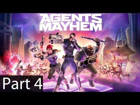 agents-of-mayhem-walkthrough-part-4:-operation-star-power-&-get-gaunt