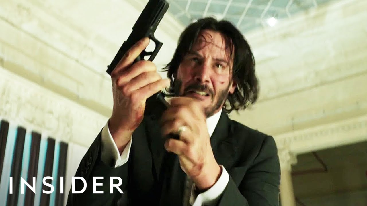 Movies Everyone Should See Insider >> How Hollywood Makes Gunfights Look Realistic Movies Insider