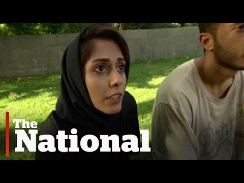 Iran\'s young people