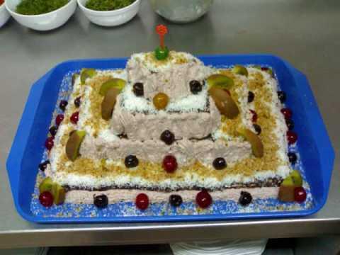 KRISHNA BOHAT INDIAN MASTER CHEF - INTERNATIONAL FOOD