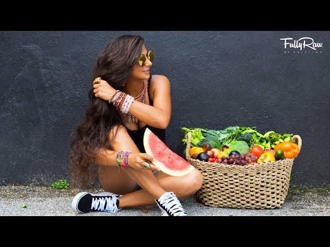 Top 5 Reasons People Fail at a FullyRaw / Vegan Diet