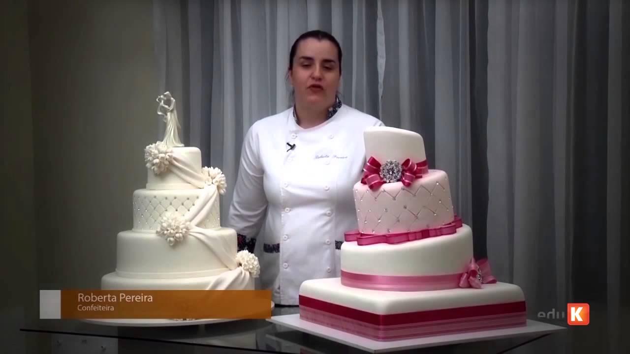 Curso de bolos online gratis