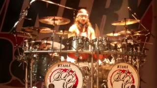 """The Winery Dogs """"Time Machine"""" live in Nashville"""