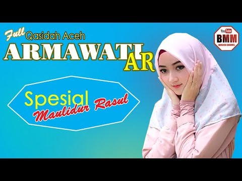 03  Full Lagu Aceh Lama Armawati AR Qasidah Aceh Spesial Maulid