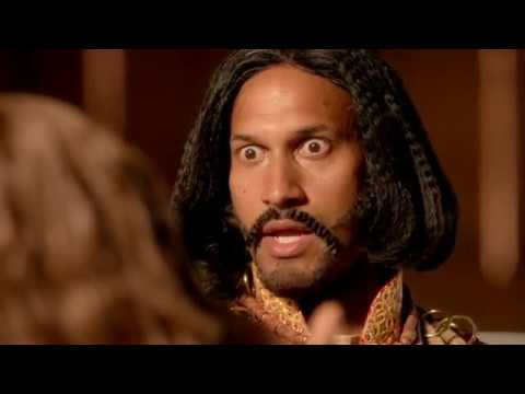 Key And Peele - Mary Magdalene's Pimp