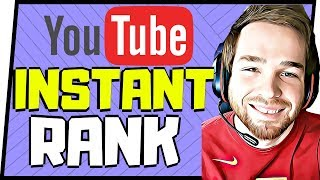 How To Rank Youtube Video First Page FAST [INSTANTLY] - Youtube SEO Tips Tutorial 2018