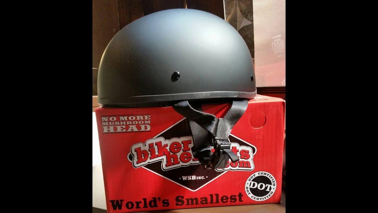 Bell Motorcycle Helmet >> Crazy Al's Helmet vs Street & Steel Helmet - YouTube